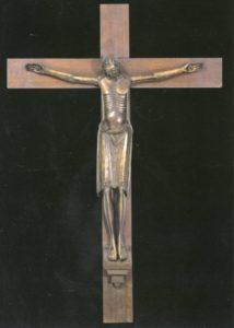 Werdener Kruzifix